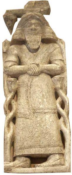 Aramaean king Hazael