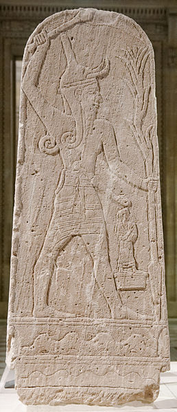 258px-Baal_thunderbolt_Louvre_AO15775