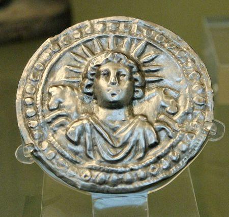 Sol Invictus 3rd Century