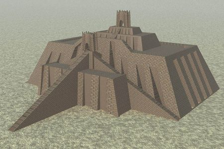 800px-Ziggurat_of_ur