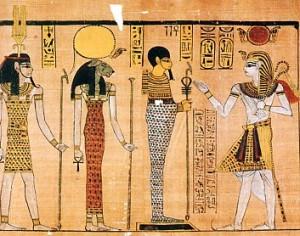 harris papyrus
