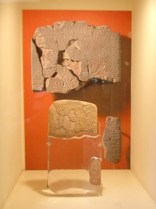 hittite-egyptian-treaty