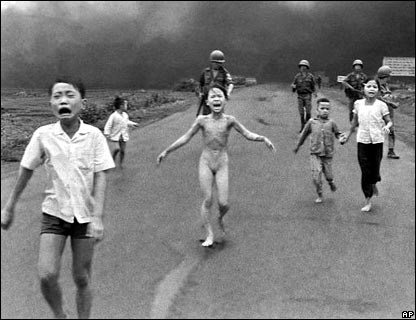 History repeating ,the US Vietnam War