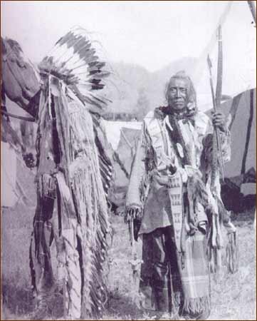 James Hunter, Glencoe and the Indians (Mainstream Publishing, 1996)