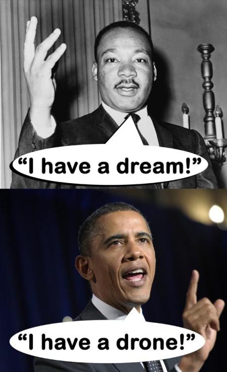 dreamdrone