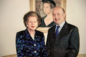 Thatcher and Gilberthorpe