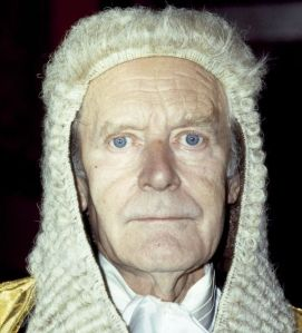 Attorney General: Lord Michael Havers