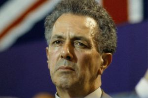 Cabinet Minister: Former Education Secretary Keith Joseph