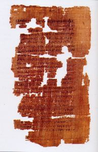 Codex_Tchacos Gospel of Judas