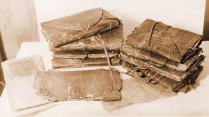 nag hamadi scrolls