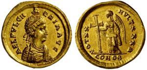 pulcheria_coin