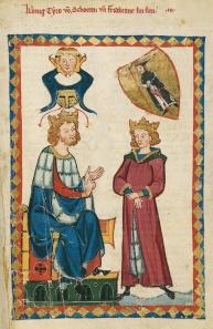 King Tyro of Scotland